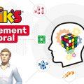 Professeur Rubik Entrainement Cerebral