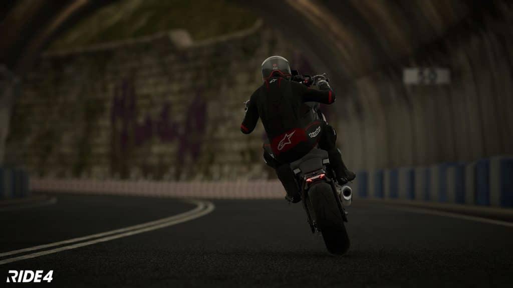 Ride 4 Screen 22
