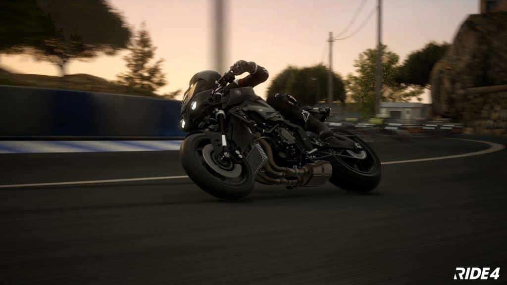 Ride 4 Screen 32