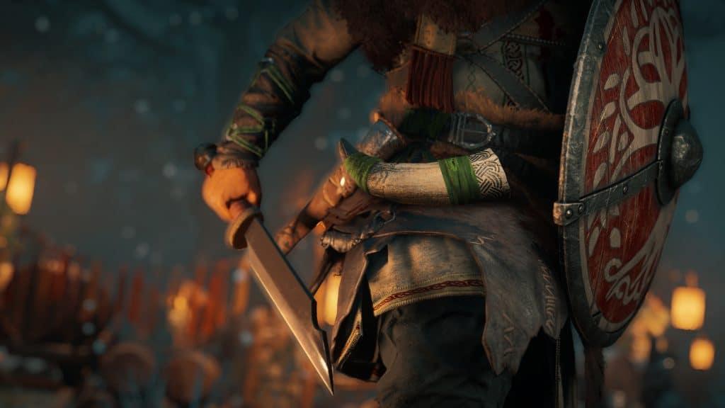 Assassins Creed Valhalla Saison Yule Yulegearcloseup