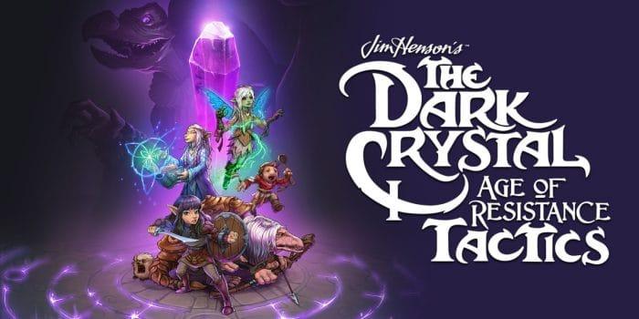 Dark Crystal Age Resistance