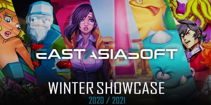 Eastasiasoft Winter Showcase 2020