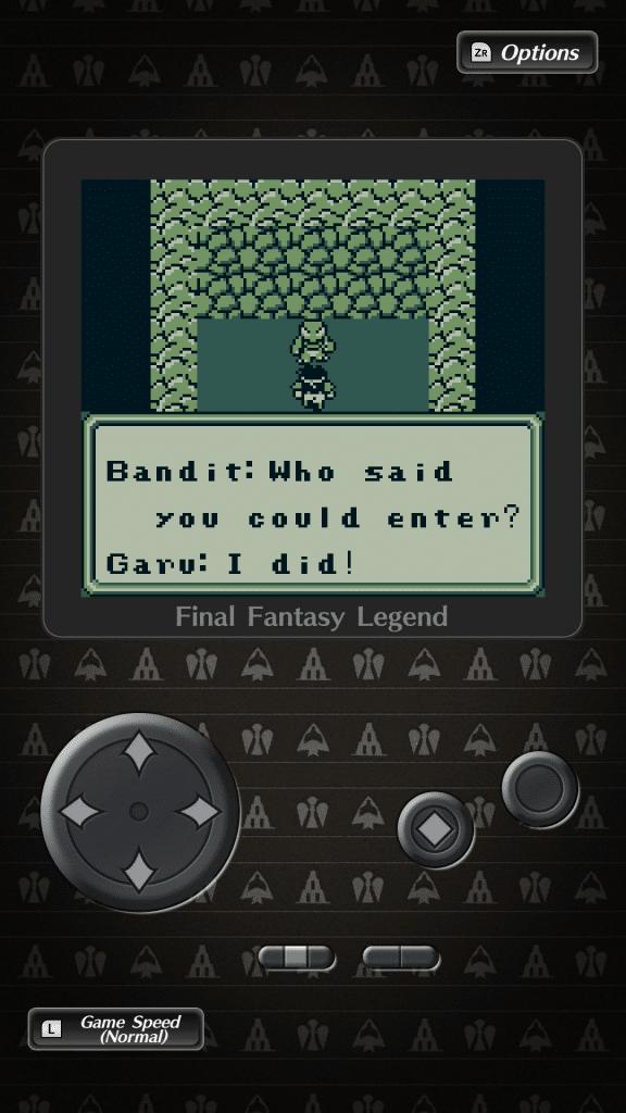Final Fantasy Legend 1 11