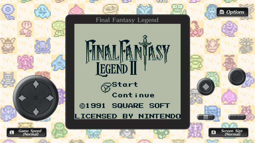 Final Fantasy Legend 2 01