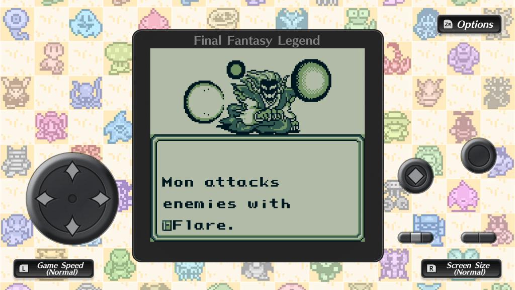 Final Fantasy Legend 2 12