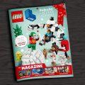 Lego Life Xmas