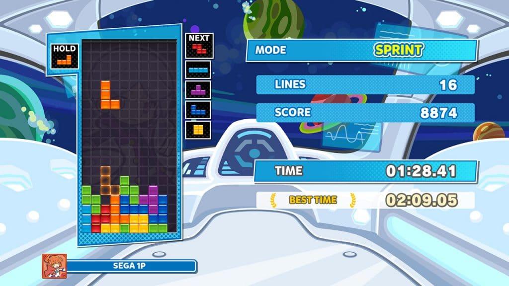 Puyo Puyo Tetris 2 Screen 04