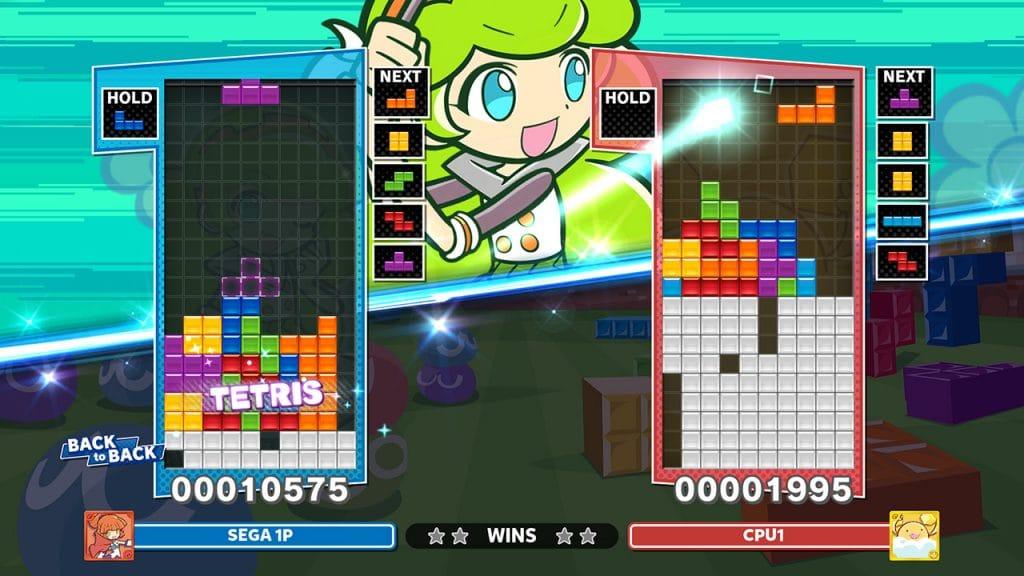 Puyo Puyo Tetris 2 Screen 05