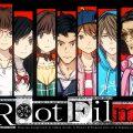 Root Film Artwork