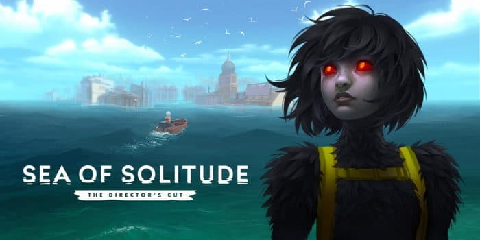 Sea Of Solitude Directors Cut