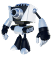 Balan Wonderworld Costume Blue Launcher