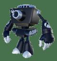 Balan Wonderworld Costume X Launcher