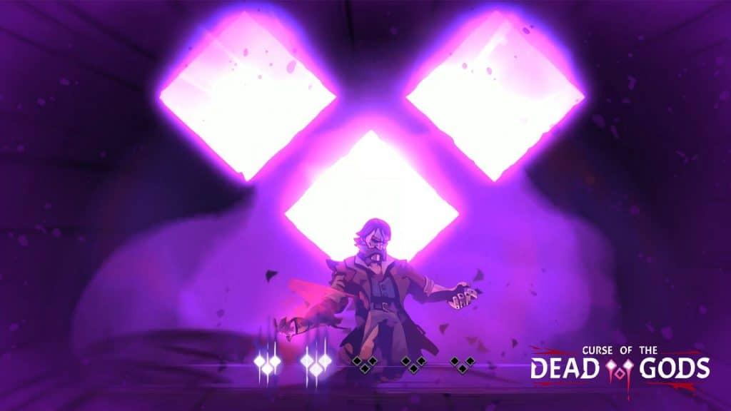 Curse Of The Dead Gods Screen 01