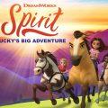 Dreamworks Spirit Lucky