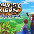 Harvest Moon Un Monde A Cultiver