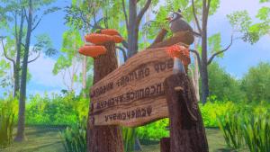 New Pokemon Snap Screen 01