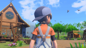 New Pokemon Snap Screen 02