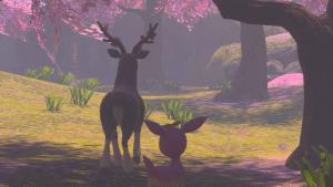 New Pokemon Snap Screen 05