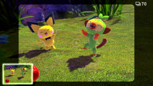 New Pokemon Snap Screen 08