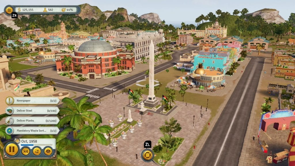 Tropico 6 Switch Screen 04