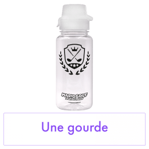 Mariogolfsuperrush Gourde