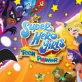 Dc Super Hero Girls Teen Power