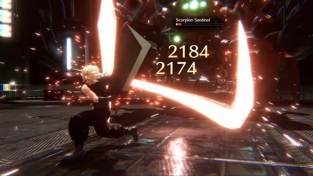 Final Fantasy 7 Ever Crisis Screen 04 En
