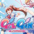 Gal Gun Returns