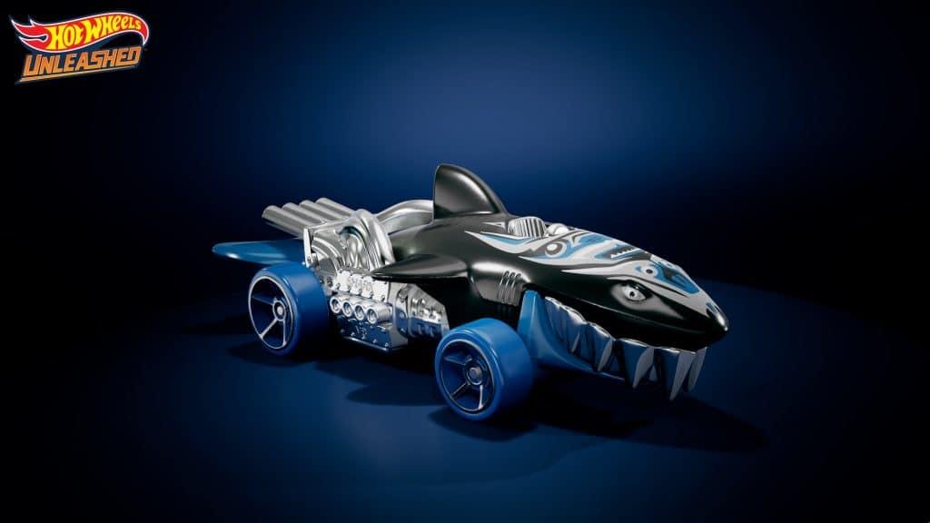 Hot Wheels Unleashed Vehicle 04