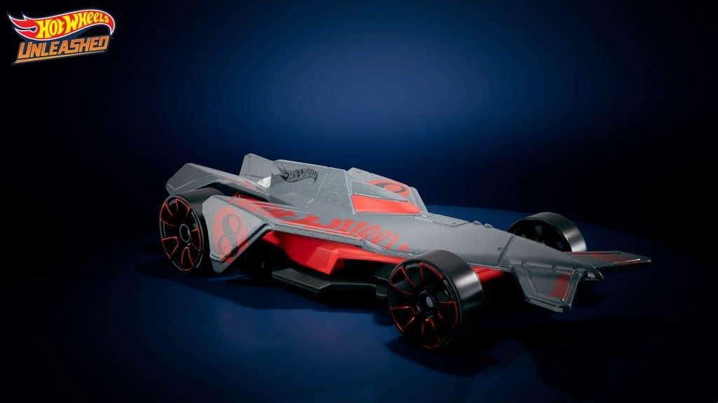Hot Wheels Unleashed Vehicle 06