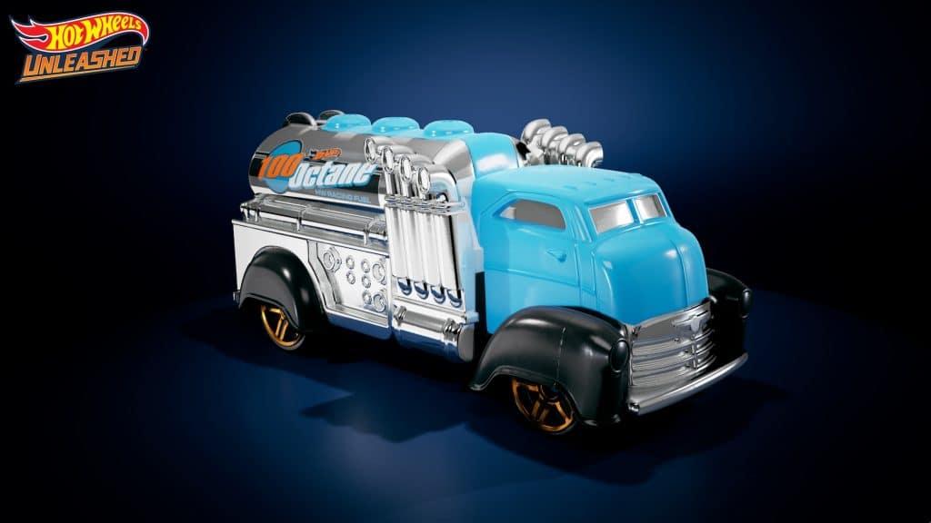 Hot Wheels Unleashed Vehicle 09