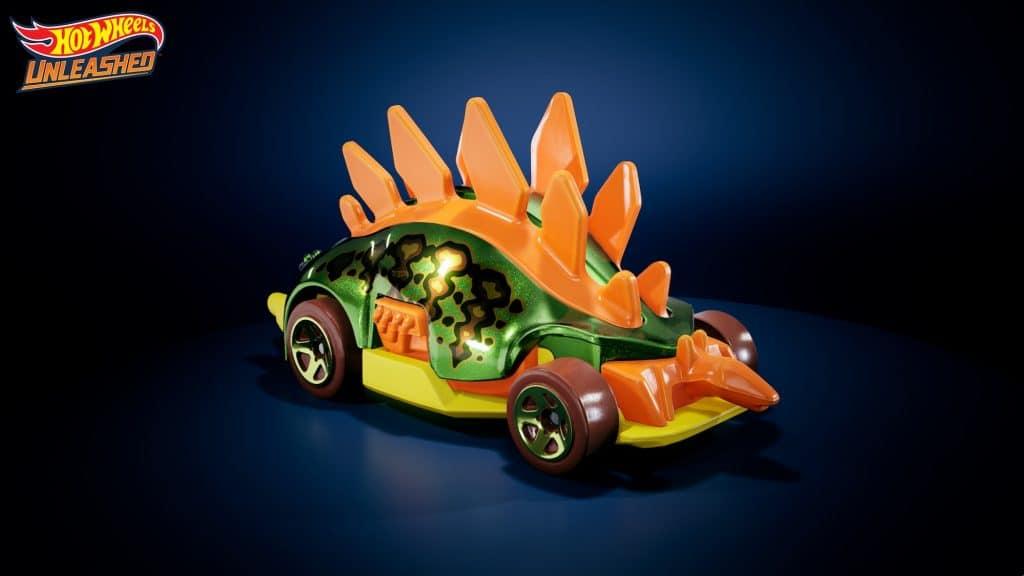 Hot Wheels Unleashed Vehicle 10