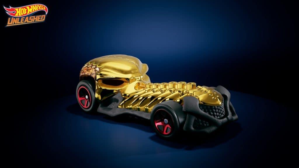 Hot Wheels Unleashed Vehicle 13