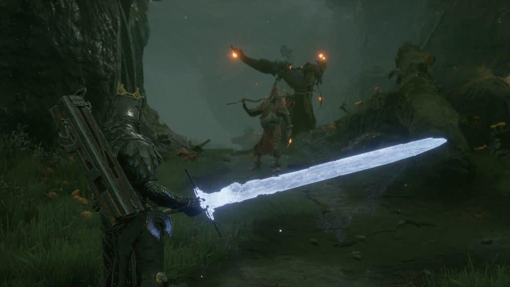 Mortal Shell Enhanced Edition Screen 03