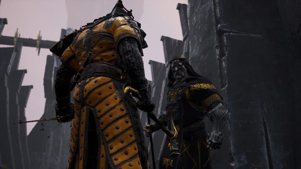 Mortal Shell Enhanced Edition Screen 05
