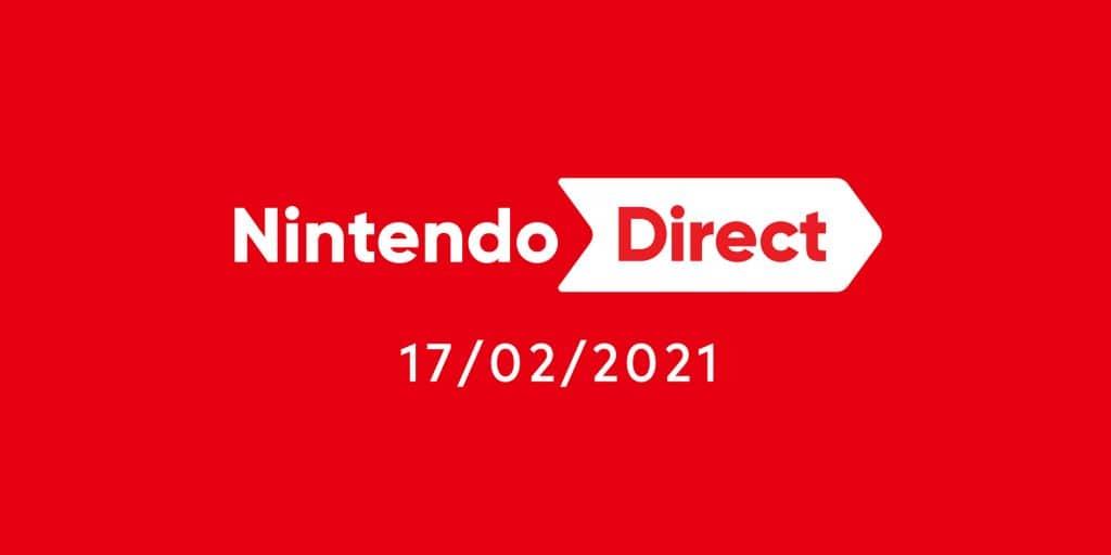 Nintendo Direct 2021 02 17