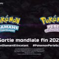 Pokemon Diamant Perle