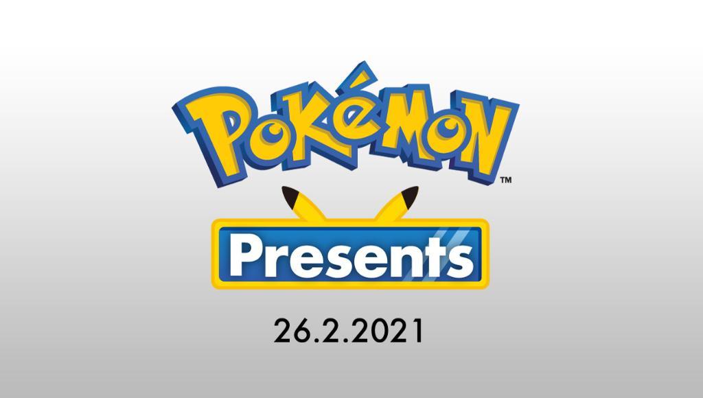 Pokemon Presents 2602