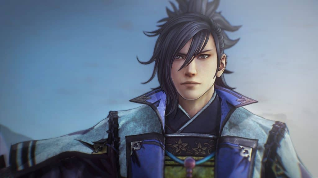 Samurai Warriors 5 Screen 04