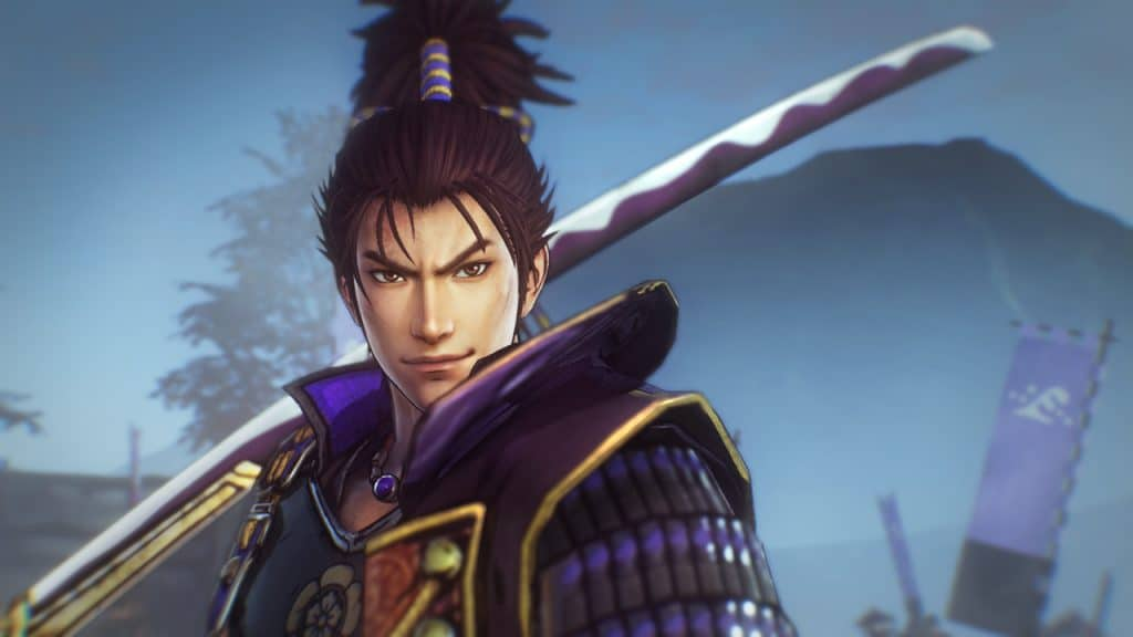 Samurai Warriors 5 Screen 05
