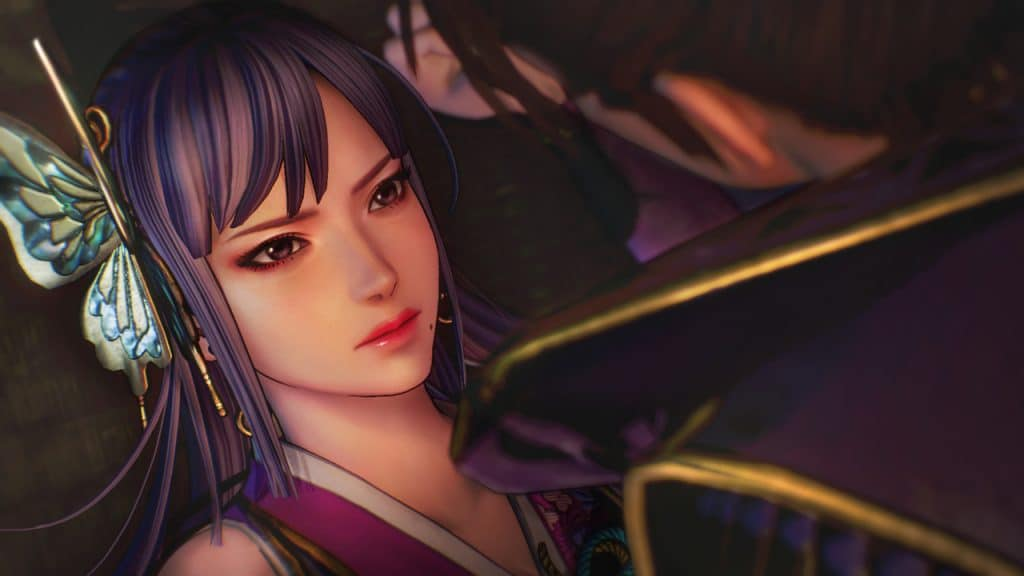 Samurai Warriors 5 Screen 06