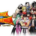 Snk Vs Capcom The Match Of The Millennium