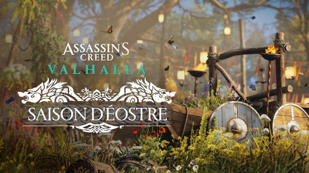 Assassins Creed Saison Eostre