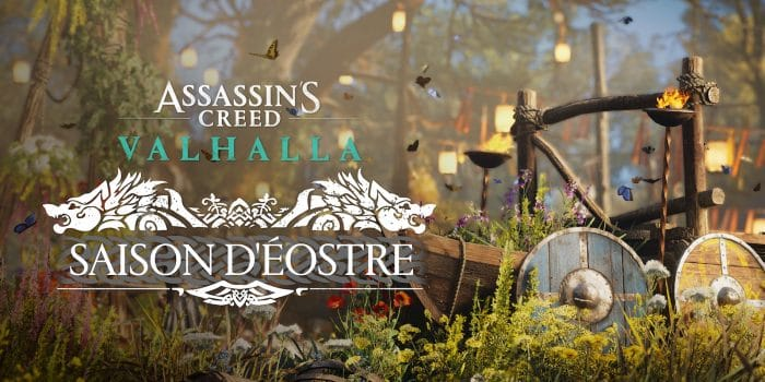 Assassins Creed Saison Eostre