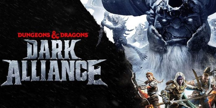 Dd Dark Alliance