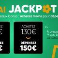 Fnac Jackpot 0105