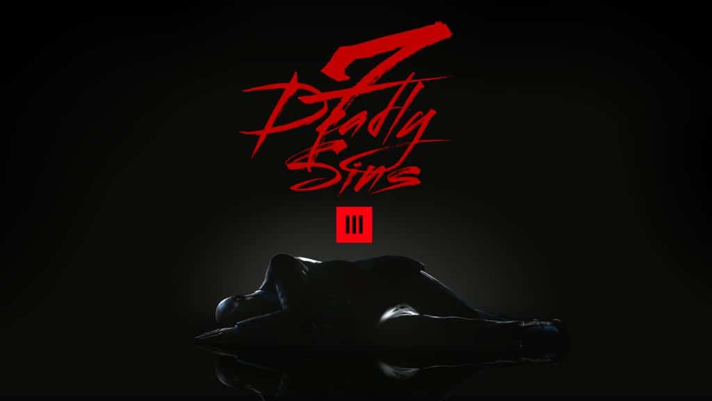 Hitman 3 Seven Deadly Sins