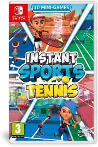 Instant Sports Tennis Switch