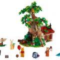 Lego Ideas Winnie Ourson