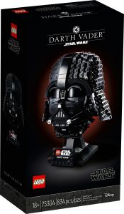 Lego Star Wars Dark Vador Pack